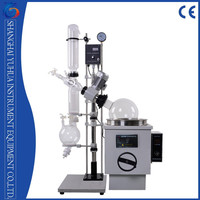 Industrial Rotary Evaporator 10L vacuum distillation unit