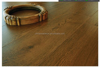 MDF/HDF floating laminate floor wax/EVA