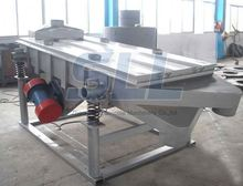 High Efficiency laboratory vibrating screen (86-15617597332)
