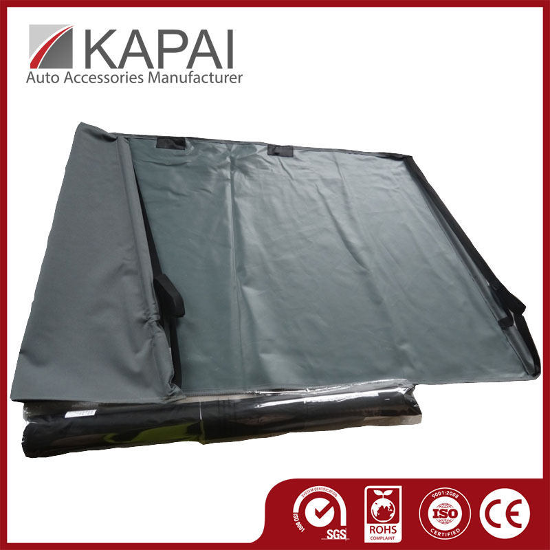 Waterproof Magnetic Car Covers For Winter Weather