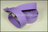 factory price crochet elastic underwear ribbon