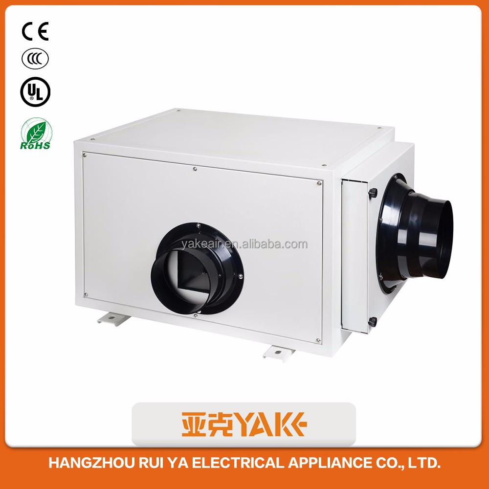 Improved Good Selling Wall Mounted Dehumidifier