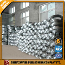 Gold supplier China soft galvanized annealed iron wire