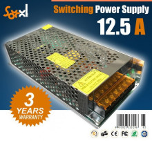 24V 6A AC/DC Switching power supply 150W CE ROHS convert power supply
