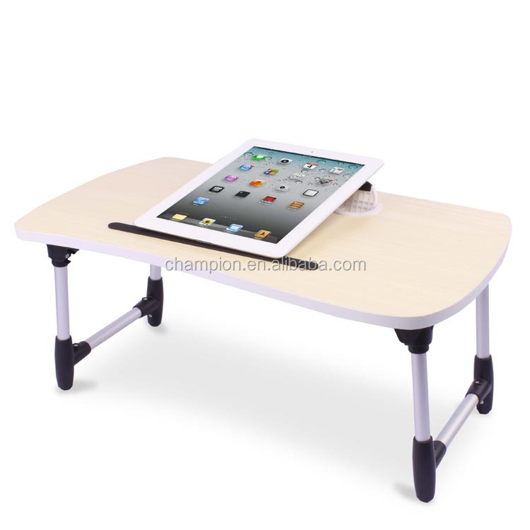 New Idea Smart Wood Laptop Stand for Student