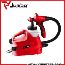 SYG130 350W Electric Spray Gun / HVLP Paint Station