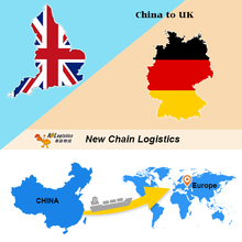 drop shipping europe to Amazon FBA