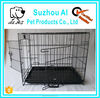 New Black Foldong Cat The Iron Fence Dog Kennel