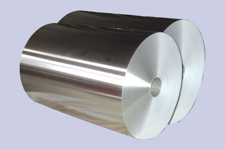 lowest factory price aluminum foil 1060 O for Packaging & Printing material