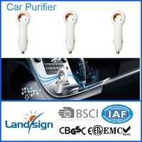 Air purifier suppliers car air purifier series best car ionizer EP501 air purifier ionizer