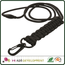 Safety Bucklerope paracord lanyard Heat Transfer Printing Washable