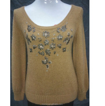 Sweater Printed or Embroidered Cambodia clothing products