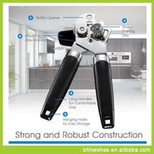 novelty can opener ,BHT012 wrench kitchen tool screw cap jar bottle can opener