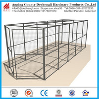 Chinese manufacturers Secure Storage Cage
