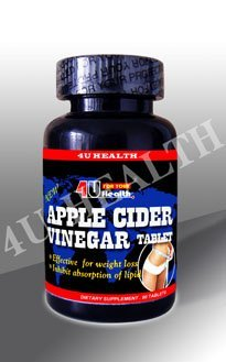 weight loss supplement Apple Cider Vinegar capsules