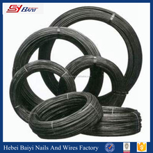 High Quality Black Annealed Wire tie Wire Sell To India Market