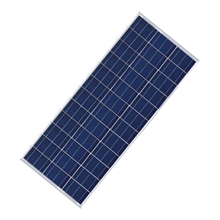 China supplier waterproof roof use wholesale price solar panel 50w
