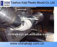 professional produce plastic injection 45 degree equal elbow mould