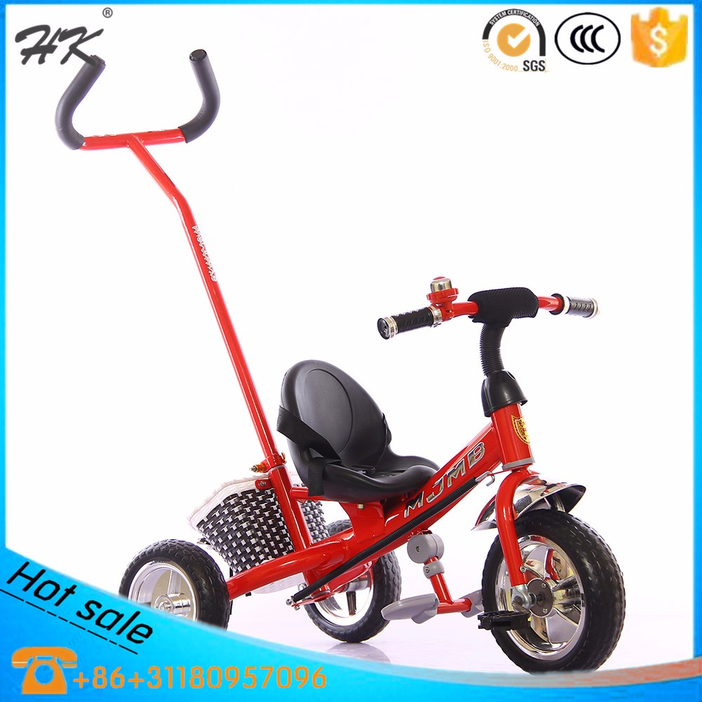 China 3 wheel baby tricycle/electric children tricycle/children bicycle parts