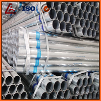1/2'' - 4'' UL listed Galvanized EMT Conduit pipe