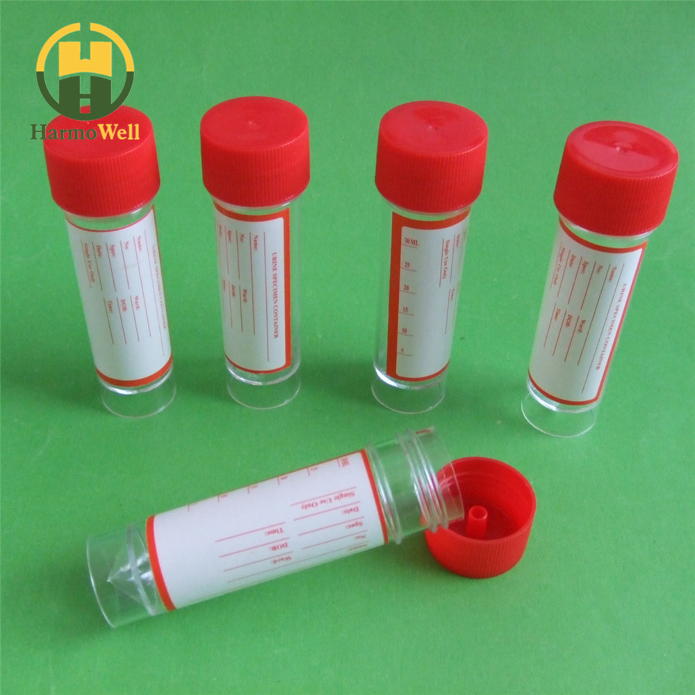 Wholesale medical disposable urine container made in china