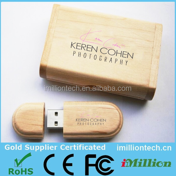 New Product 2016 Hot Selling 8GB Flash USB Wood, 8GB Flash Wood USB, Wood USB Flash 8GB