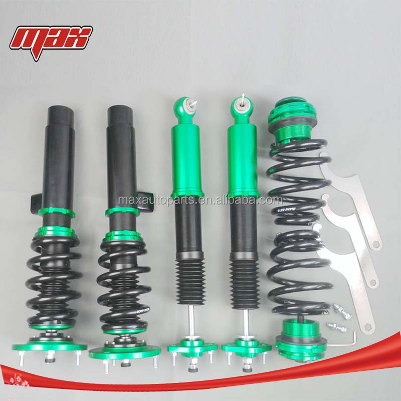 Coilover in Auto Shock Absorber for E46
