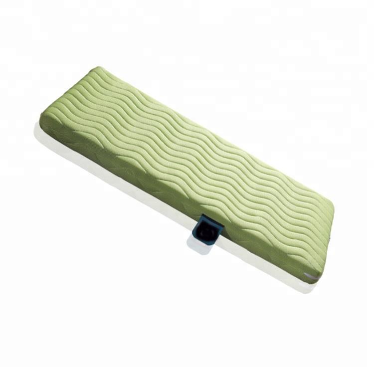 baby sleepwell organic breathable cover premium foam 3d mesh baby mattress - Jozy Mattress | Jozy.net