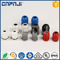 Hot selling cable gland connection ip68 m16 metric gland with great price