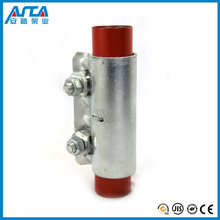High quality machine grade scaffolding vietnam market joint coupler with best and low price