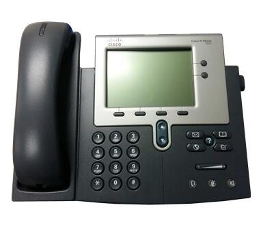 Unified VoIP IP Telephone CP-7942G