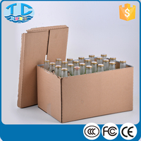 Shantou factory medium moving boxes ,corrugated box manufacturer