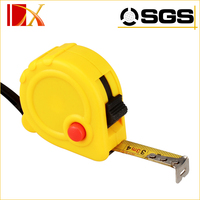 mini retractable tape measure with customized logo