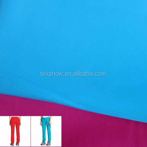 4 Way Stretch Fabric For Coat