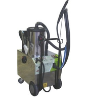 Germany Car Wash Steam Cleaner
