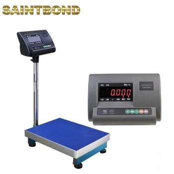 30kg 2000kg electronic weighing scales luggage platform ntep certified bench scale