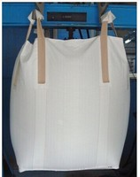 ton bag fibc bag with discharge opening