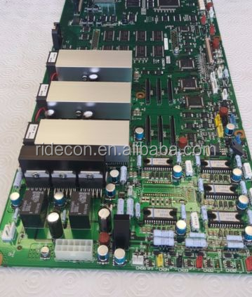 the best quality pcba assembly Electronic Circuits Design Layout TV pcb circuits