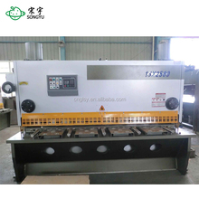 cnc hot sale China low price steel sheet hydraulic press bending machine WC67K