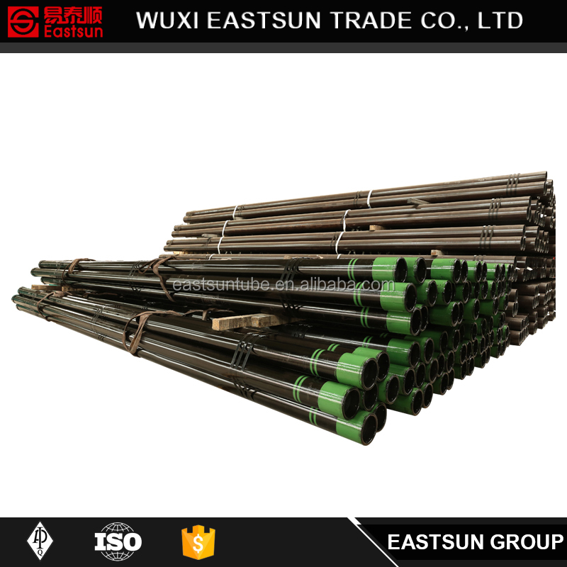 professional casing and tubing pipe