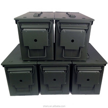 M2A1 ammo can waterproof metal tool box
