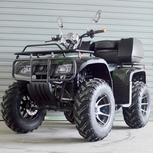 Four Wheeler High Quality 300CC Utility Atv Eec Atv