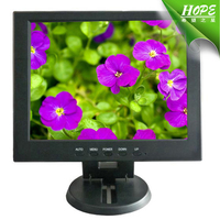 "12"" Screen Size LCD Monitor 12 Volt"
