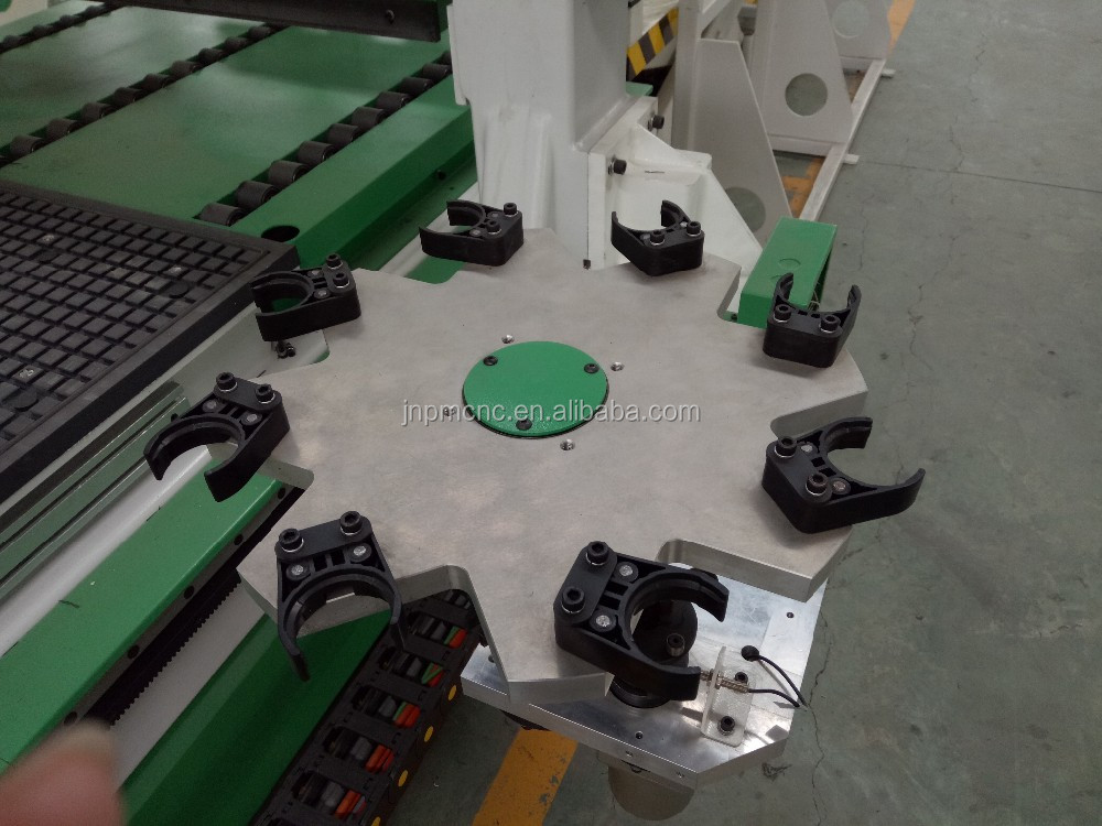 PM high quality and economical 4th axis cnc router
