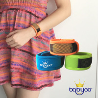 Best insect repellent for camping natural essential oil wristband