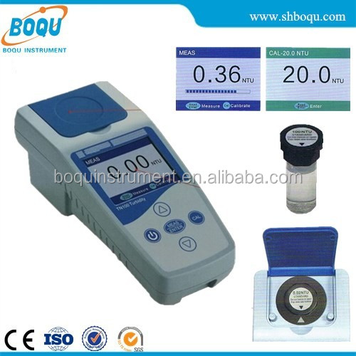 TN100 Portable Turbidity Tester