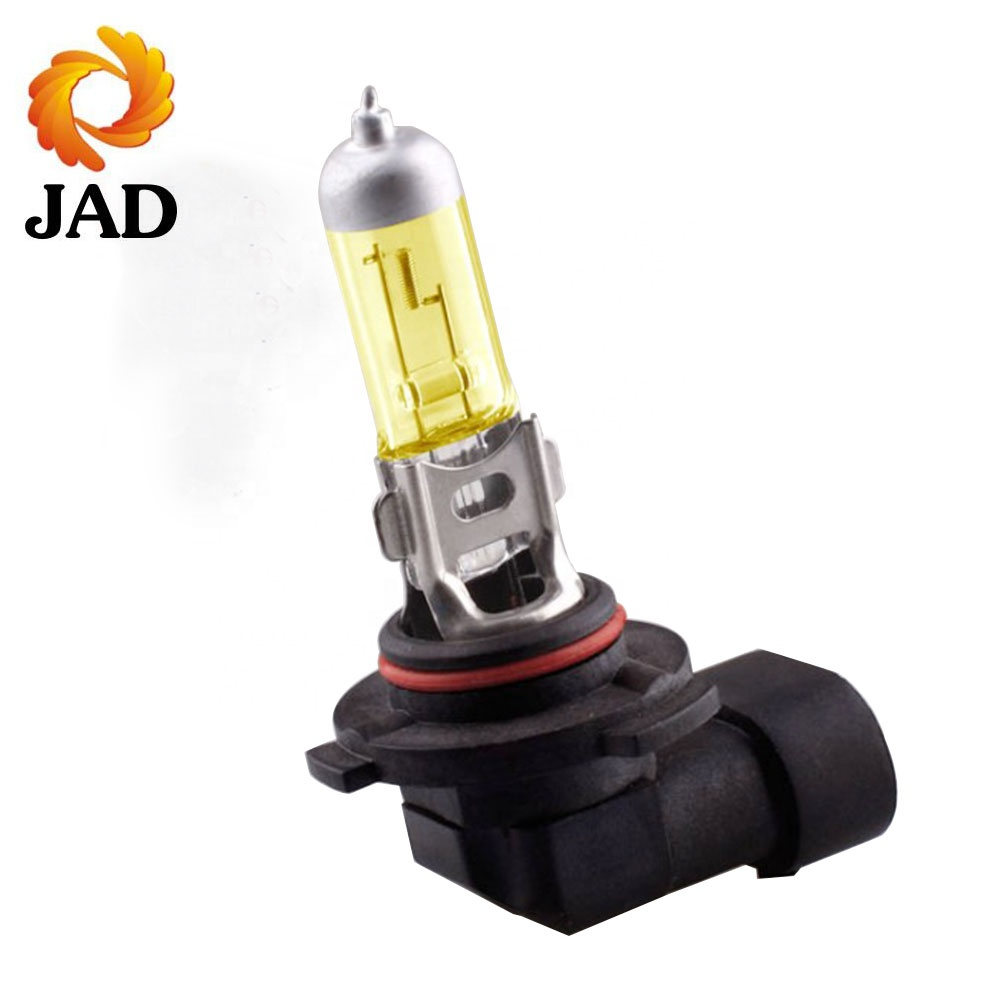 Headlamp Auto lighting Bulb <strong>H10</strong> <strong>Halogen</strong> lamp 6V 12V42W yellow Fog Light