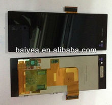 OEM new for LG BL40 New Chocolate combo lcd with digitizer lcd with touch screen assembly