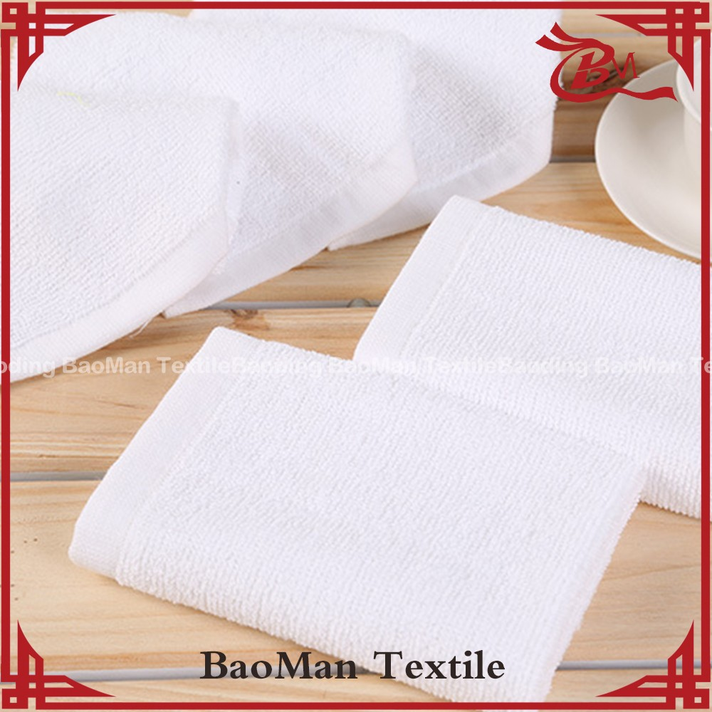 High quality 100 cotton water absorbing tea towel cloth fabric