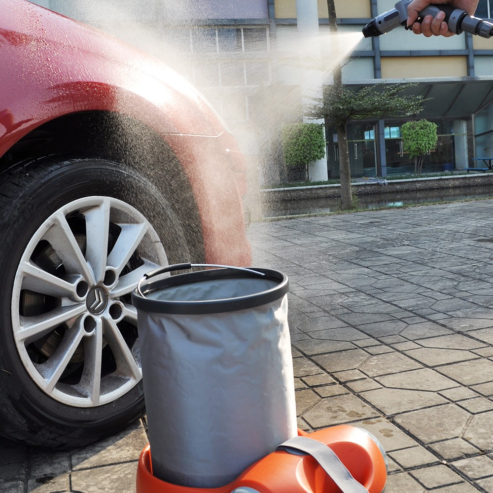 portable car wash , high pressure water jet cleaner ,portable camping equipment ,outdoor touch free car wash china factory pric